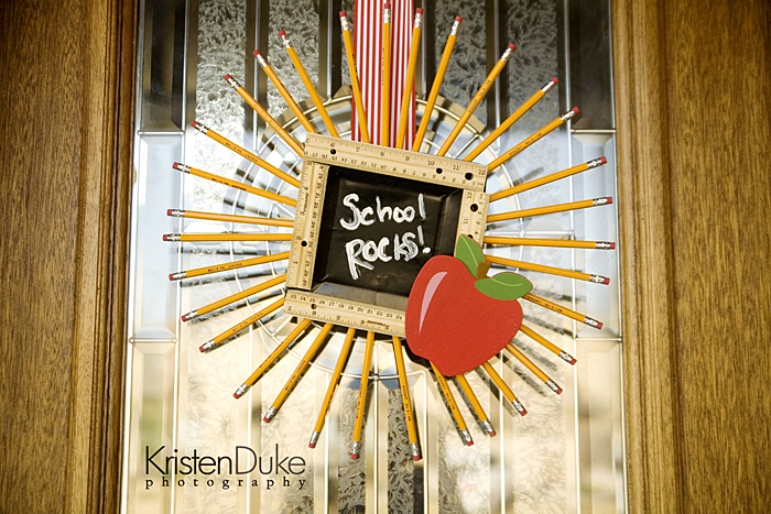 Welcome walk back to school decor capturing joy with for Back to school decoration ideas