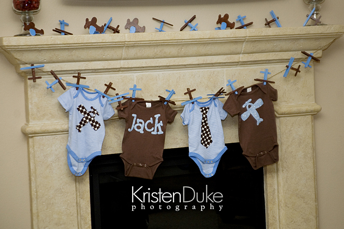 Baby boy airplane shower capturing joy with kristen duke for Airplane baby shower decoration ideas