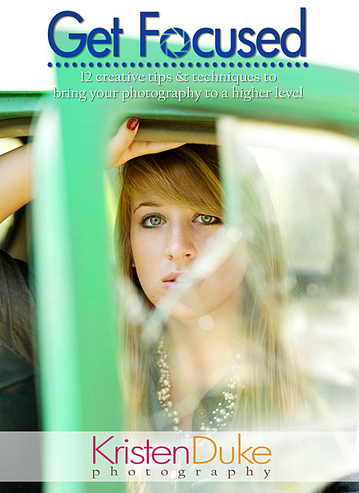 Kristen Duke Photography E-Book Review & Giveaway!