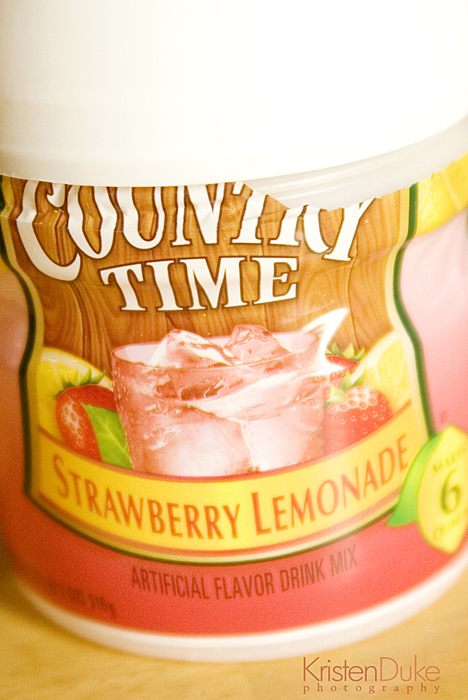 Raspberry Lemon Squares - Powdered Lemonade